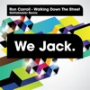 Ron Carroll - Walking Down The Street