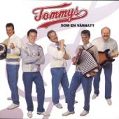 Tommys - En vacker tid artwork