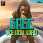 We Run Road - EP