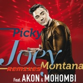 Picky (Remixes) [feat. Akon & Mohombi] - Single