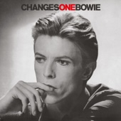 Changesonebowie cover art