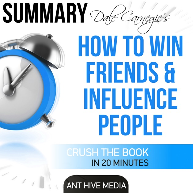 how to win friends audiobook