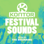 Kontor Festival Sounds 2016.01 - The Beginning
