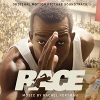 Race - Official Soundtrack