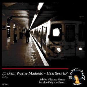 Wayne Madiedo, Fhaken - Dont You Feel (Original Mix)