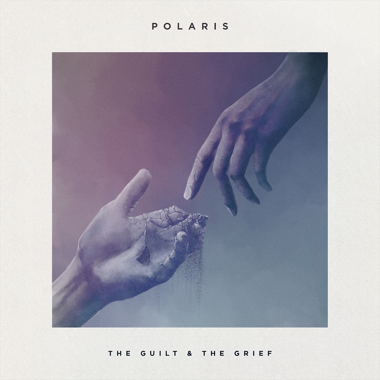 Polaris - The Guilt & The Grief [EP] (2016)