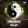Wandw - How Many