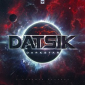 Darkstar - EP cover art