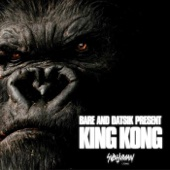 King Kong - Single cover art