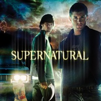 Supernatural, Season 1 (iTunes)
