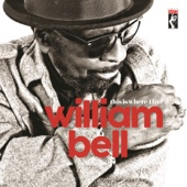 This Is Where I Live - William Bell Cover Art