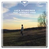 Luca Schreiner - Missing (feat. Kimberly Anne) artwork