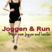 Joggen & Run – Musik zum Joggen und Laufen, Elektronische Musik für Running und Cardio