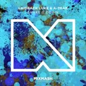 Shake It Down - EP