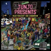 Junjo Presents Heavyweight Dub Champion