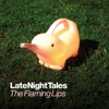 Late Night Tales: The Flaming Lips ジャケット写真