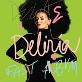 Delia - Cine m-A Facut Om Mare artwork