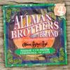 Nassau Coliseum 5/1/73, The Allman Brothers Band
