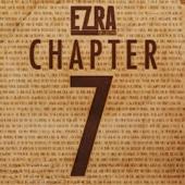 Ezra Collective - Chapter 7 - EP artwork