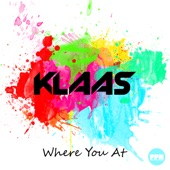 Where You At - Single