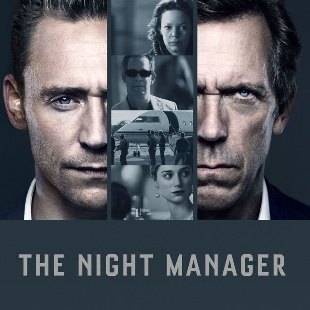 Serie The Night Manager