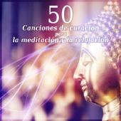 50 Canciones de curación para la meditación y la relajación: Música serenidad para el yoga, Spa, Masajes y dormir, Música relajante zen