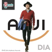 Download Lagu MP3 Anji - Dia