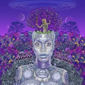 New Amerykah, Pt. 2: Return of the Ankh cover art