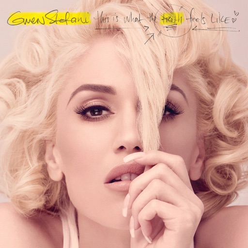 Used to Love You - Gwen Stefani