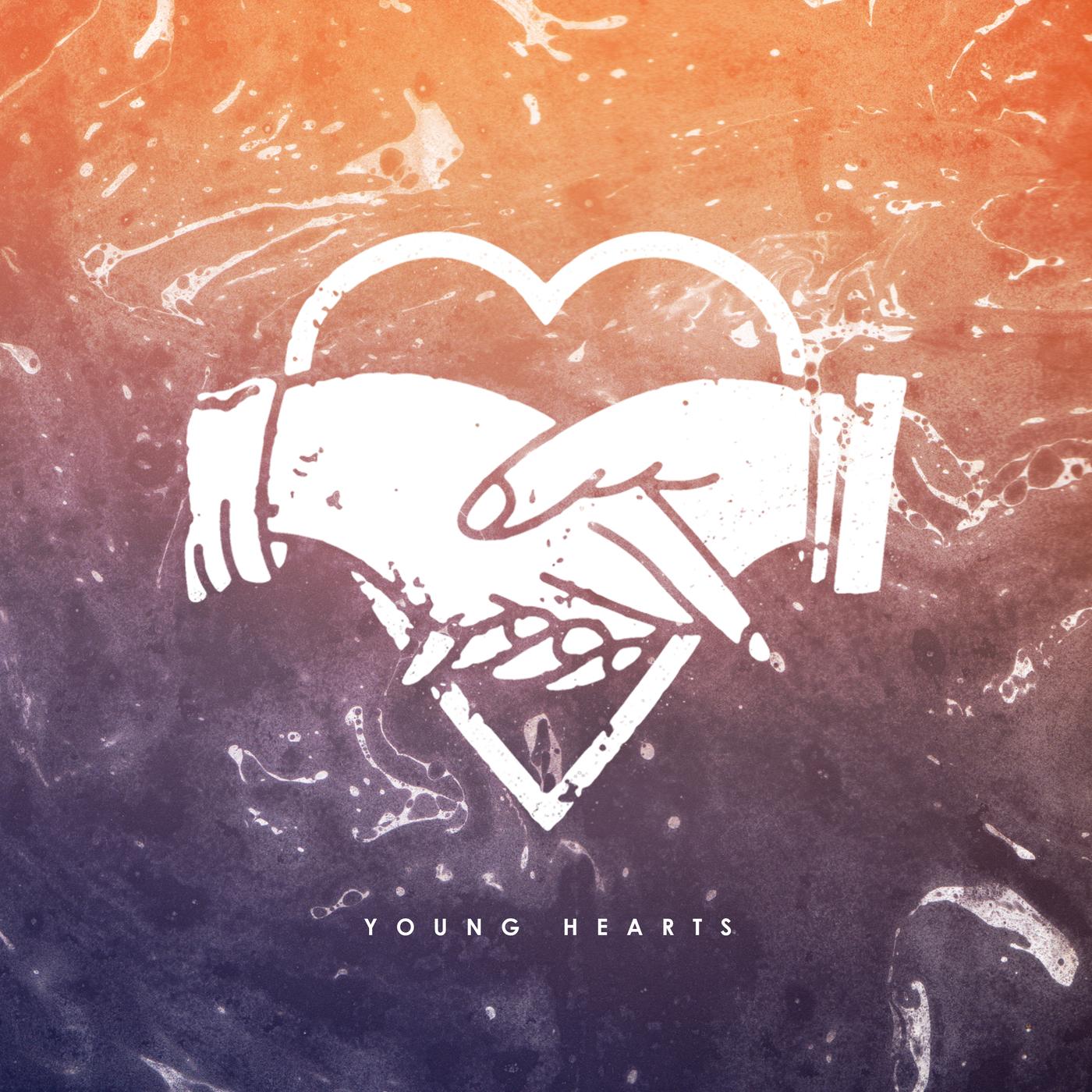 Omaha - Young Hearts (2016)