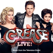 Various Artists - Grease Live! (Music From the Television Event) artwork