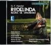 Handel: Rodelinda, HWV 19 (Live), Sonia Ganassi, Franco Fagioli, Paolo Fanale, Gezim Myshketa, Marina de Liso, Antonio Giovannini, Orchestra Internazionale D'Italia & Diego Fasolis