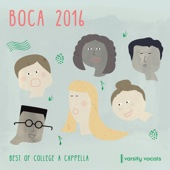 BOCA 2016: Best of College a Cappella