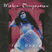 Within Temptation - The Dance - EP artwork