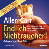 Allen Carr - Endlich Nichtraucher (Gekürzt) artwork