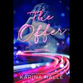 Karina Halle - The Offer (Unabridged)  artwork