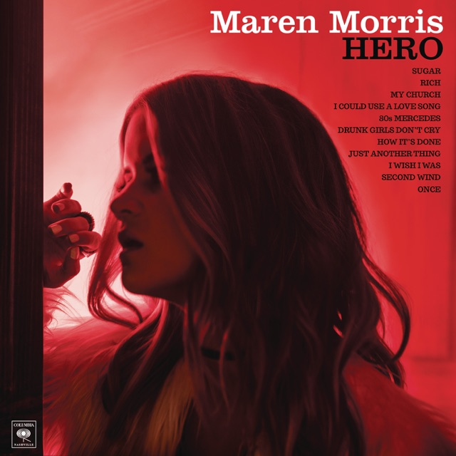 Maren Morris - I Wish I Was
