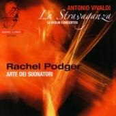 Concerto In G Major, Opus 4 No. 3: Allegro Assai