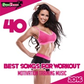 40 Best Songs for Workout 2016: Motivation Training Music