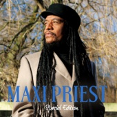 Maxi Priest: Special Edition (Deluxe Version) - EP