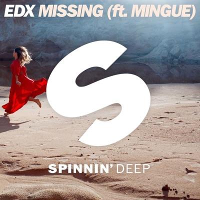 EDX - Missing