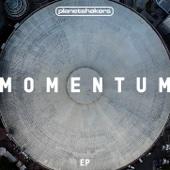 Momentum (Live In Manila) - EP