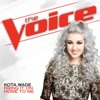 Bring It On Home To Me (The Voice Performance) - Single, Kota Wade
