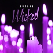 Wicked - Single cover art