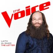 The Letter (The Voice Performance) - Laith Al-Saadi Cover Art