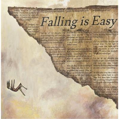 Falling Is Easy