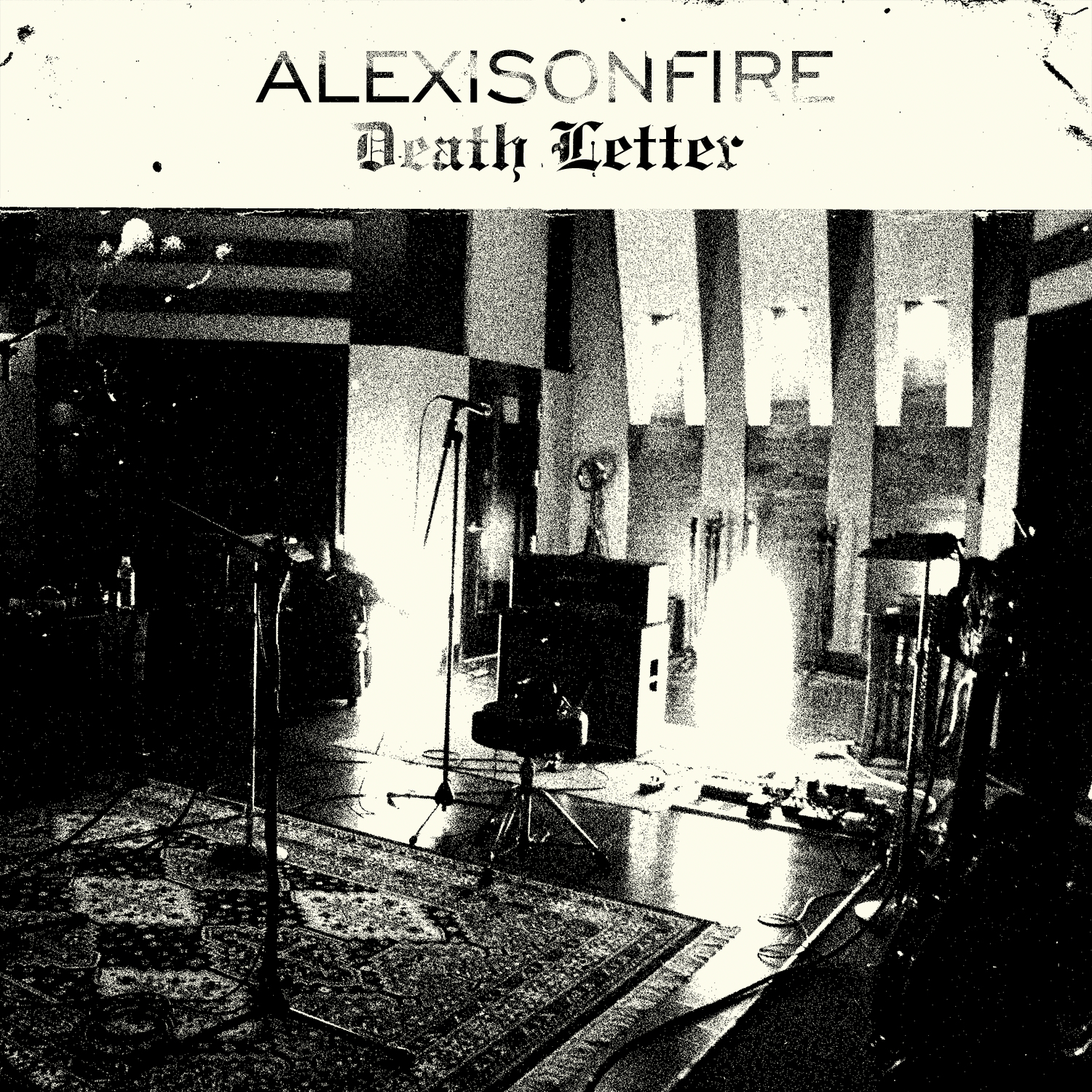 Alexisonfire - Death Letter [EP] (2012)