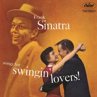 Songs for Swingin' Lovers! – Frank Sinatra