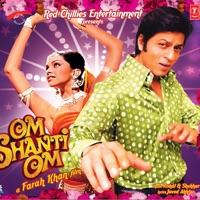Om Shanti Om (Original Motion Picture Soundtrack) - K.K.