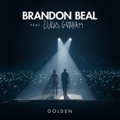 Golden (feat. Lukas Graham) - Single